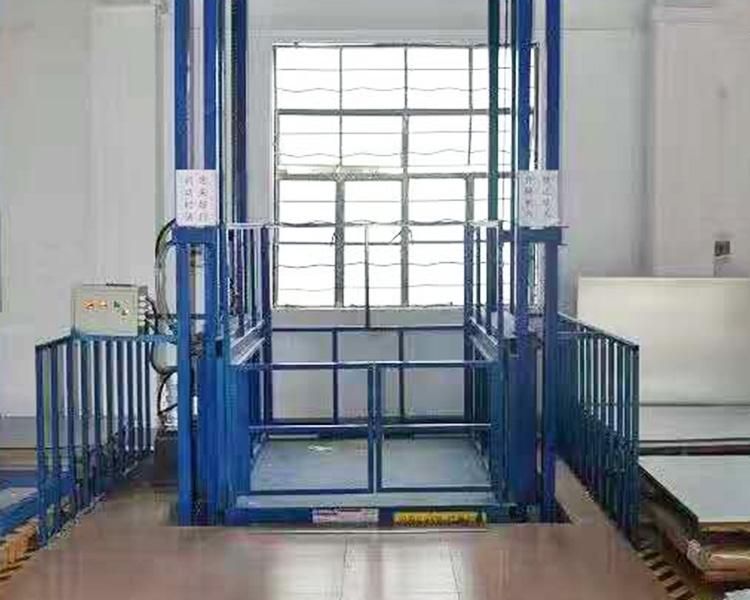 电葫芦升降货梯