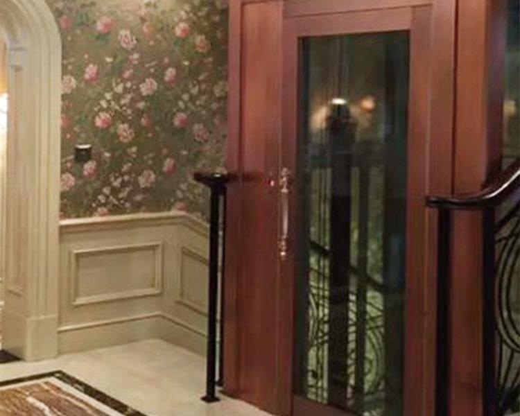 辽宁家用小型别墅电梯