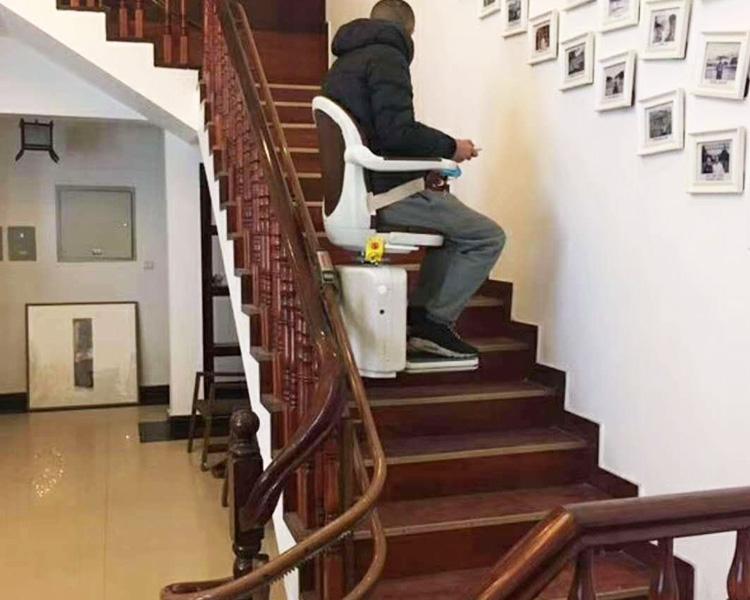 楼梯座椅电梯
