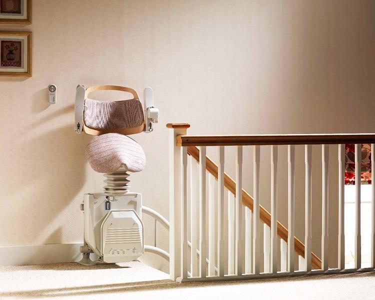 家用电梯椅