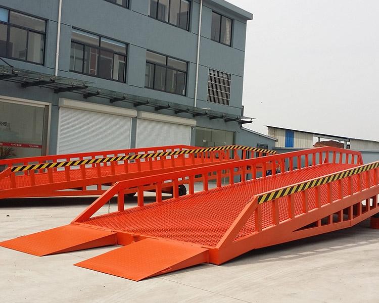 上海装卸登车桥